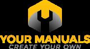 Logo Online Kurs Your Manuals
